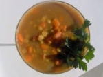 Golden Lentil Soup picture
