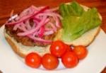 Hamburgers, Scandinavian Style picture