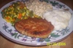 Southern Fried Salmon Patties picture