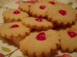 Norwegian Cookies picture