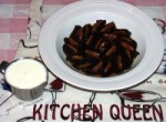 Aracia Mahshia-Bil-Goz (Walnut-Stuffed Prunes) picture