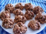 Healthy No Bake Cookies picture