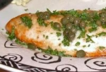 Sole Meuniere With Browned Butter Caper Sauce picture