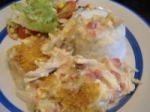 Mexican Chicken Casserole picture