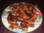 Chicken Wings With Thai Sweet & Hot Chili Glaze picture
