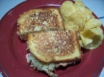 Pastrami Reuben Sandwich picture