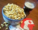 Maple Popcorn picture