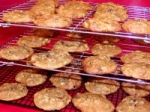 Pumpkin Oatmeal Drop Cookies picture