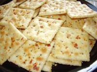 Spicy Hot Crackers picture