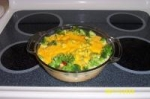 Cheesy Chicken Broccoli Casserole picture