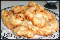 Beer Battered Cod W/ Tartar Sauce picture