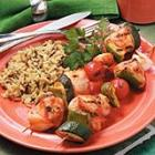 Grilled Turkey Kabobs picture