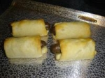 Crescent Sausage Snacks picture