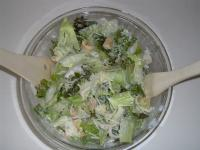 Caesar Salad Dressing picture