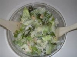 Caesar Salad Dressing picture