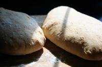 Ciabatta (An Italian Bread) picture