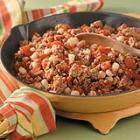 Ground Turkey and Hominy picture