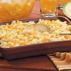 guilt-free mac 'n' cheese picture