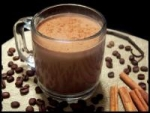 Easy Hot Spiced Mexican Hot Chocolate picture