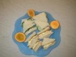 Cucumber Sandwiches picture