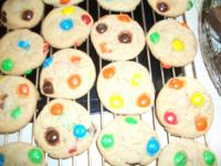 M&m Cookies picture
