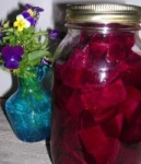 Pickled Beets picture