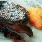 haitian french toast picture