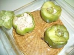 Chicken Stuffed Bell Peppers picture