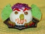 Cheese Ball Goblin (Paula Deen) picture