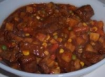 15 Minute Beef Stew picture