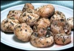 Marinated Mushrooms My Way picture