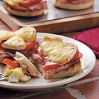 Ham 'n' Brie Sandwiches picture