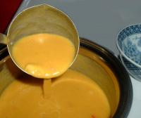 Butternut Squash Soup picture