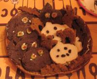 Halloween Sandwich Treats picture