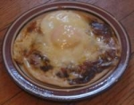 Egg Mole Tosatada picture