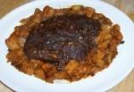Oriental Beef Brisket (Crockpot) picture