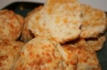 Garlic-Cheddar Cheese Biscuits picture