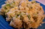 Broccoli Cheese Casserole picture