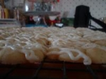 Glazed Eggnog Spritz picture