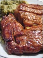 Carthagenian Flank Steak picture