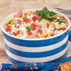 ham and rice medley picture