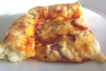 Stuffed Crust Pepperoni Pizza picture