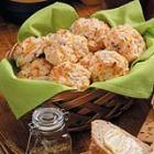 Ham Cheddar Biscuits picture