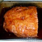 ham loaf picture