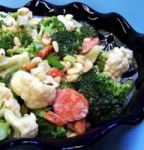 African Style Broccoli picture