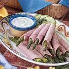 Ham N Asparagus Roll-Ups picture