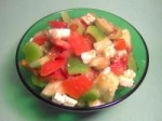 Greek Garden Salad for 2 picture