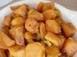 Crunchy Spiced Sweet Potatoes picture