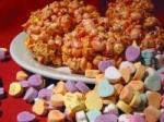 Jello Popcorn Balls picture