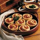 ham roll-ups picture